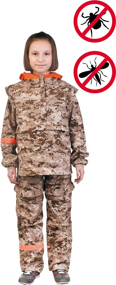 Детский костюм Биостоп