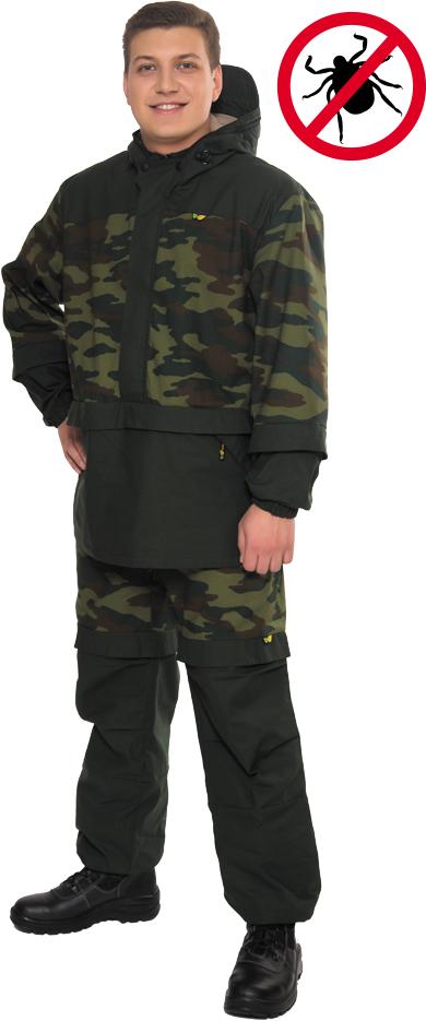 Мужской костюм Биостоп