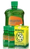Медилис-Ципер - средство для обработки участка от клещей