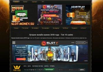 Классификация азартных игр